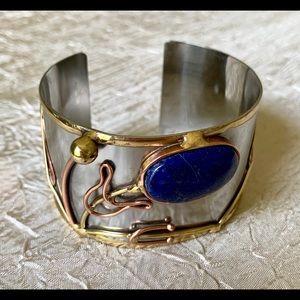 Jewelry - Artisan Cuff Bracelet
